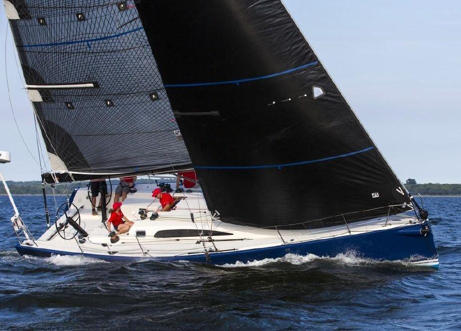 C&C Yachts Redline 41