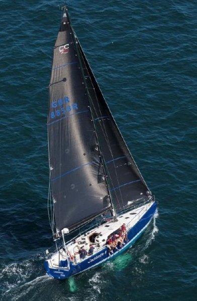 New C&C Yachts Redline 41