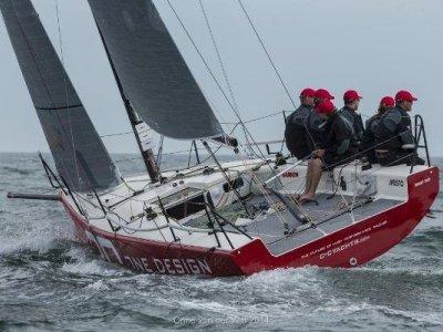 C&C Yachts 30