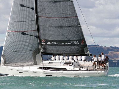 X-Yachts XP 44 Sports