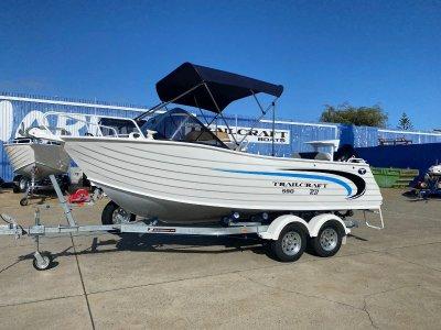 Trailcraft 590