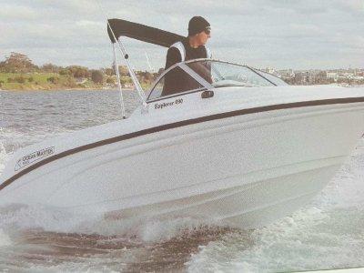 Ocean Master 490