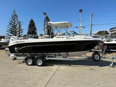 Ocean Master 710 Challenger