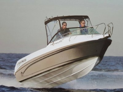 New Ocean Master 710 Challenger