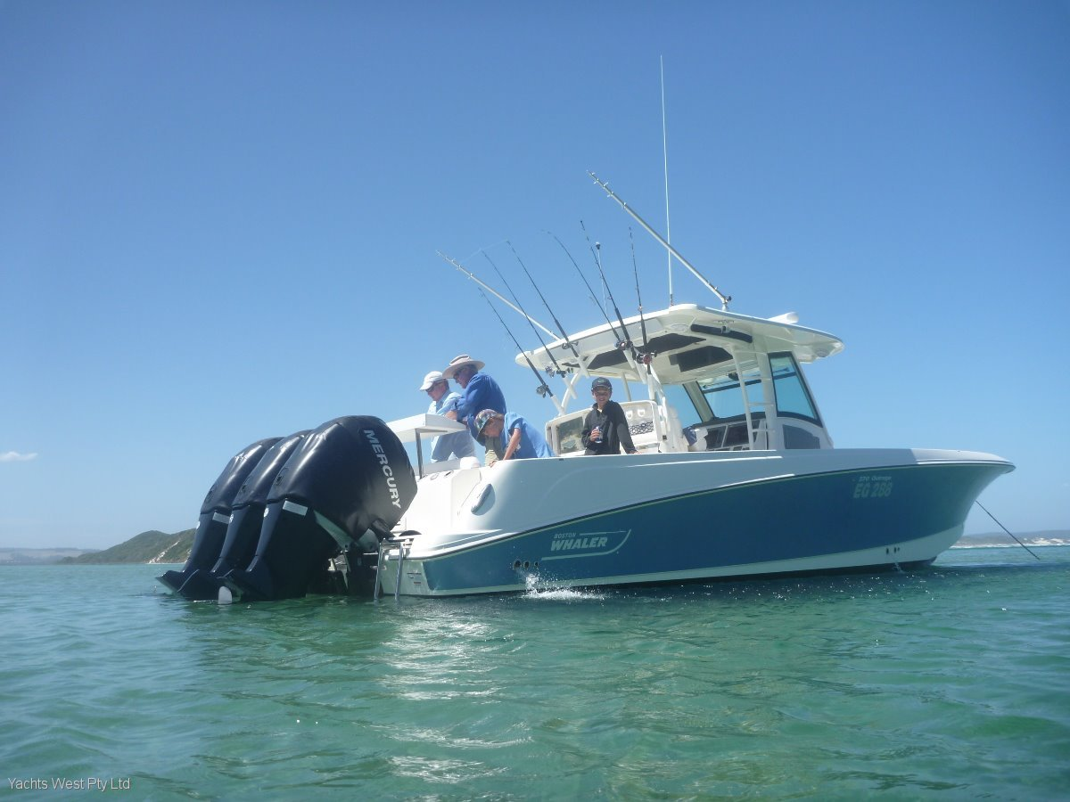 Boston Whaler 370 Outrage HUGE PRICE REDUCTION MOTIVATED VENDOR