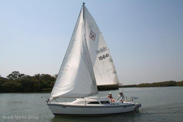 Catalina 22 Mk Ii: Sailing Boats | Boats Online for Sale