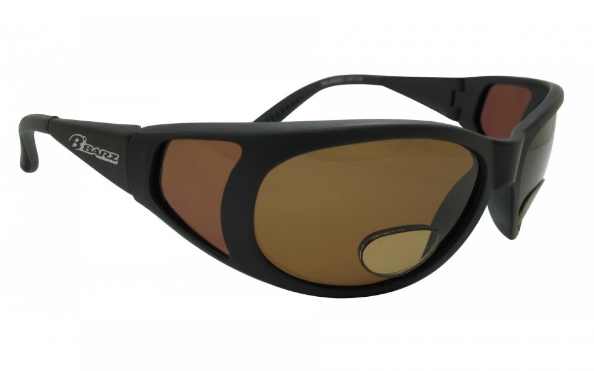 Barz Optics Straddie Reader