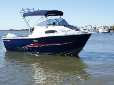 Aquamaster 530 Half