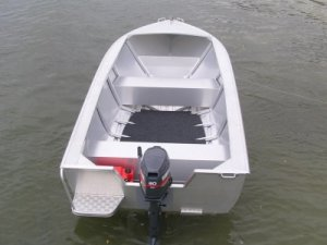 Aquamaster 550 Open