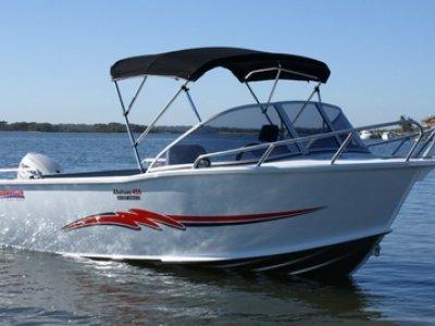 Aquamaster 5.50