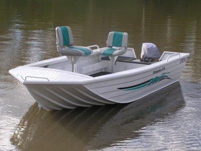 Aquamaster 4.40