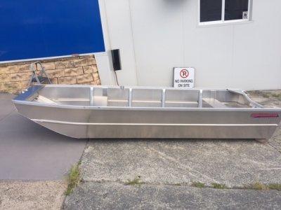 Aquamaster 3.60 Flat