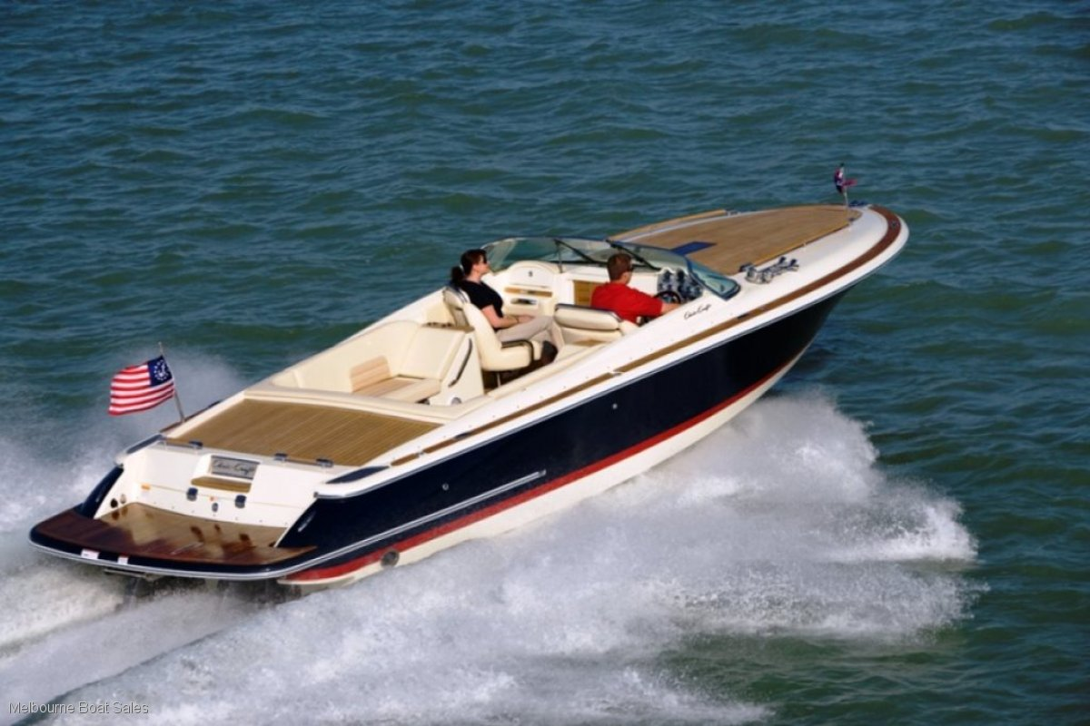 New Chris Craft Corsair 27: Power Boats | Boats Online for Sale