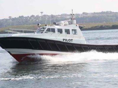 Safehaven Interceptor 48 Light Cargo