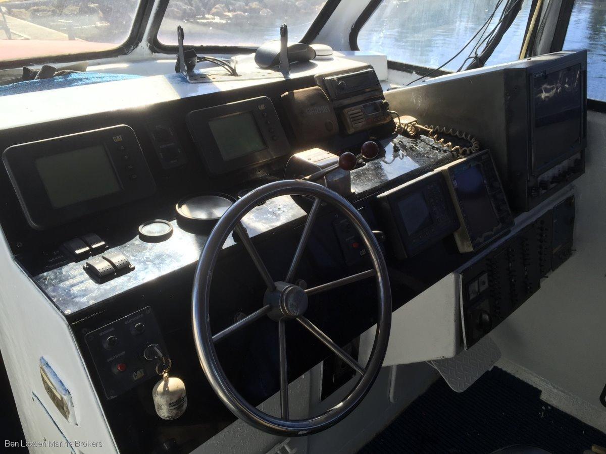 Custom - PILOT DESIGN 55