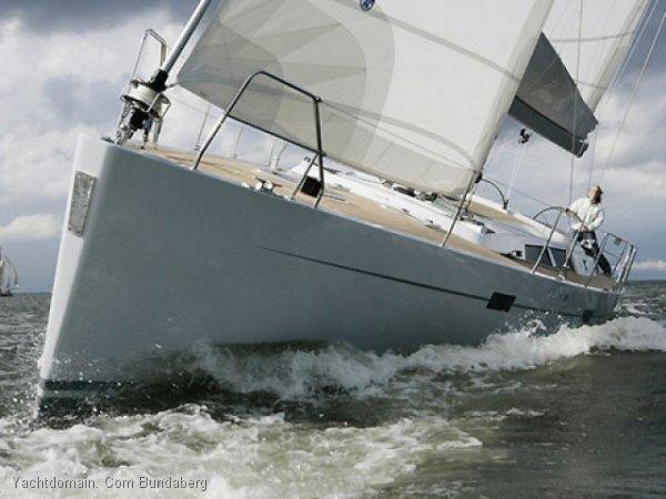 Hanse 470 E