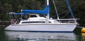 Crowther Eureka 32 Extended