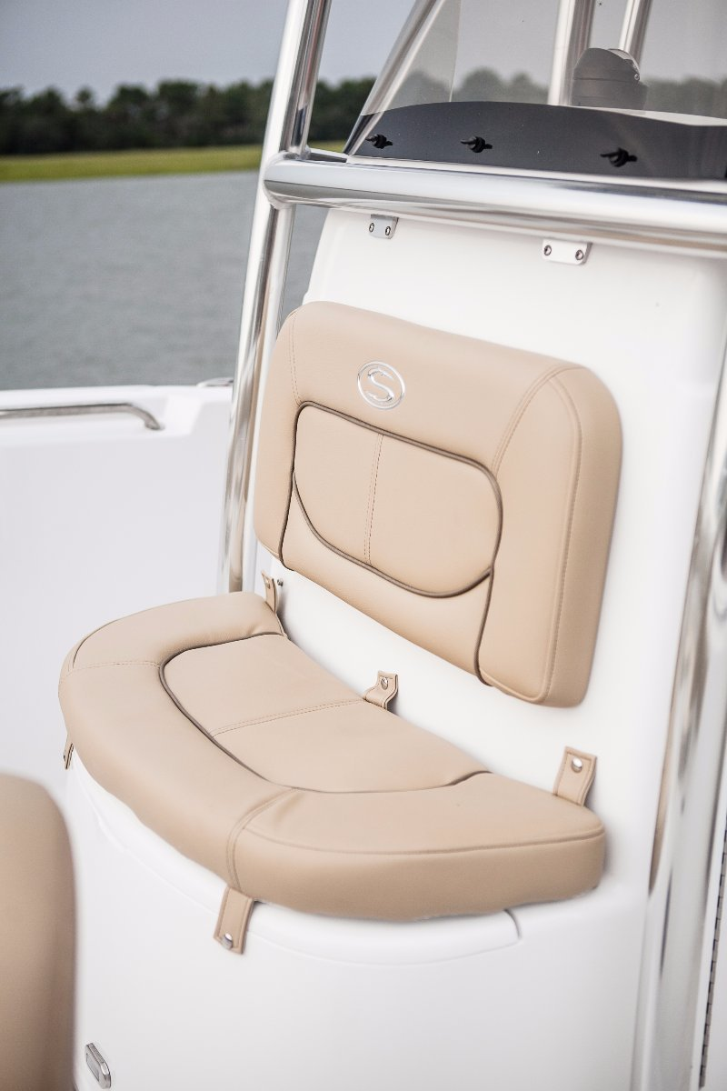 Sportsman Heritage 211 Centre Console WITH ALL STANDARD INCLUSIONS