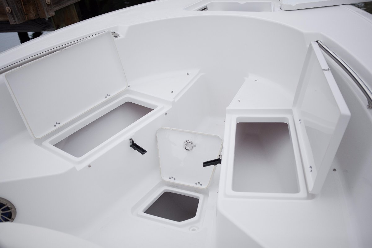 Sportsman Heritage 231 Centre Console WITH ALL STANDARD INCLUSIONS