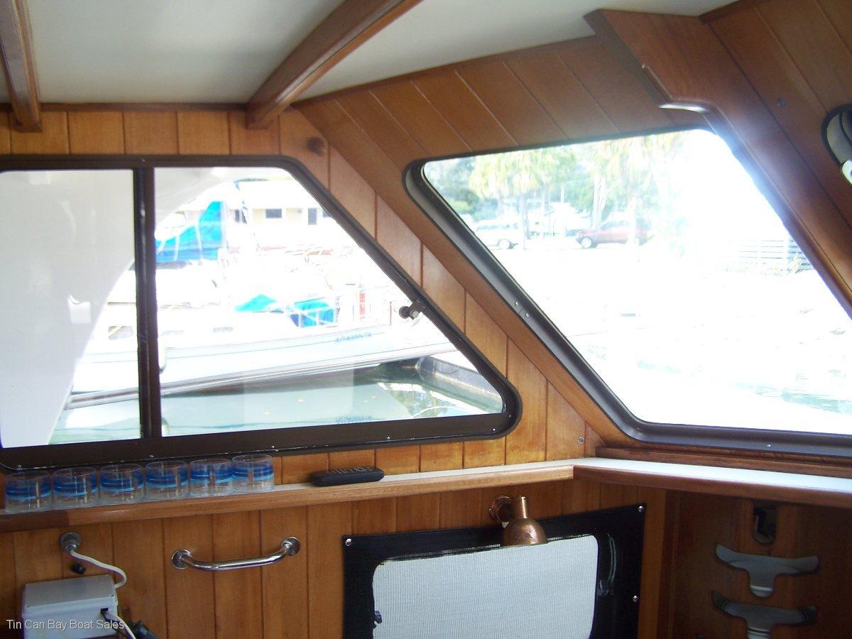 Cape Moreton 30ft Cruiser... The Ideal Motorcruiser for sale