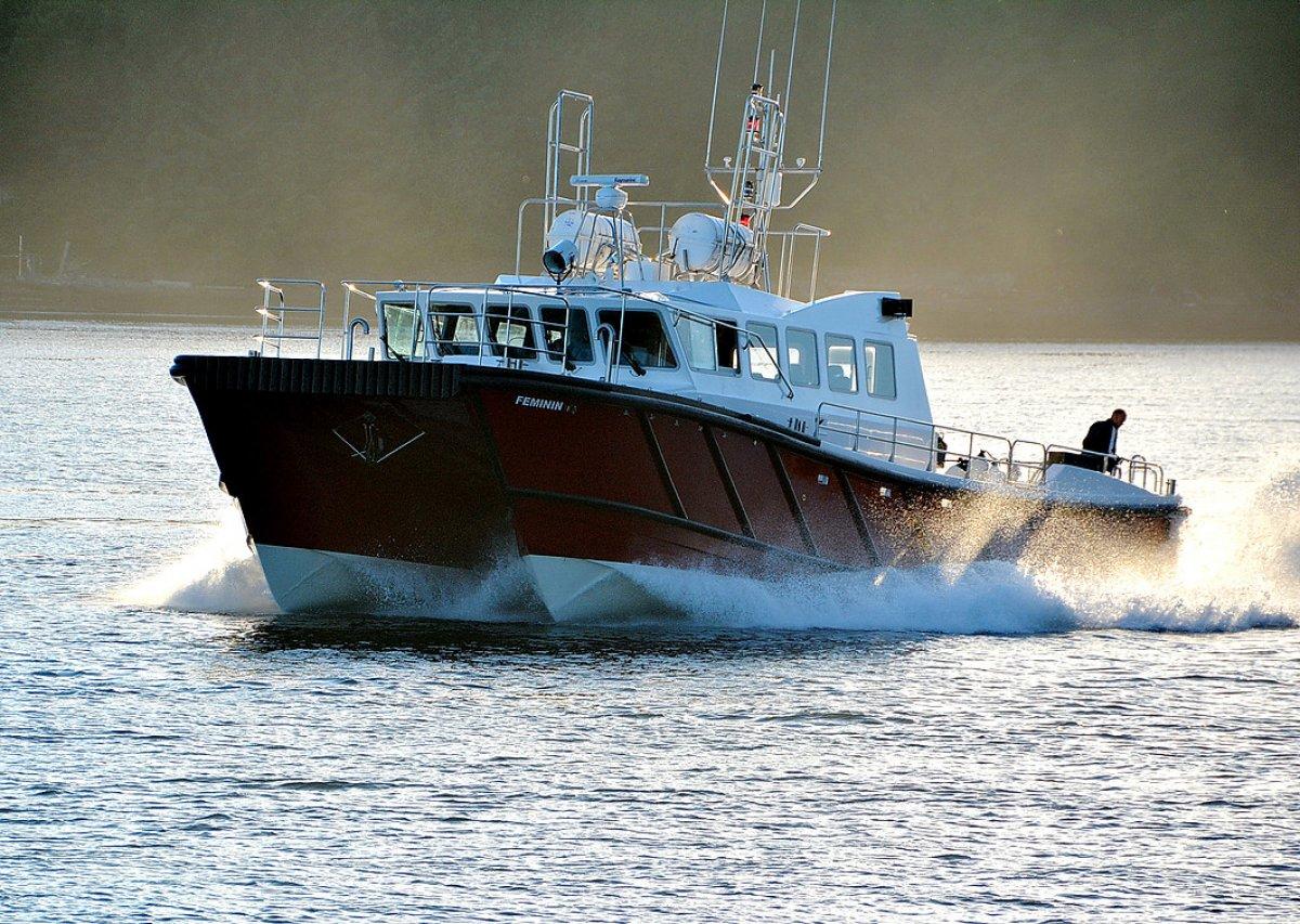 Safehaven Wildcat 53 Single Level Deck