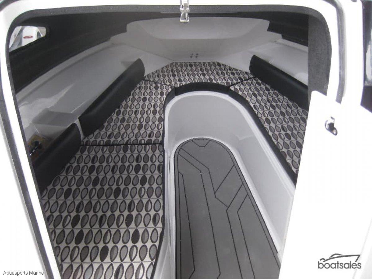 New Stejcraft 640 Monaco Deluxe Camper Model