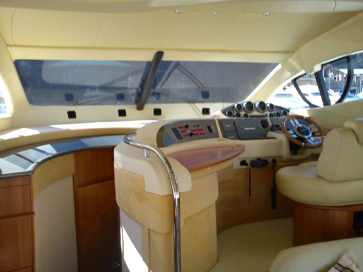 Azimut 50 Flybridge 2009