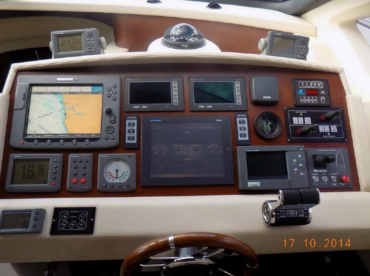 Azimut 75 Flybridge 2008