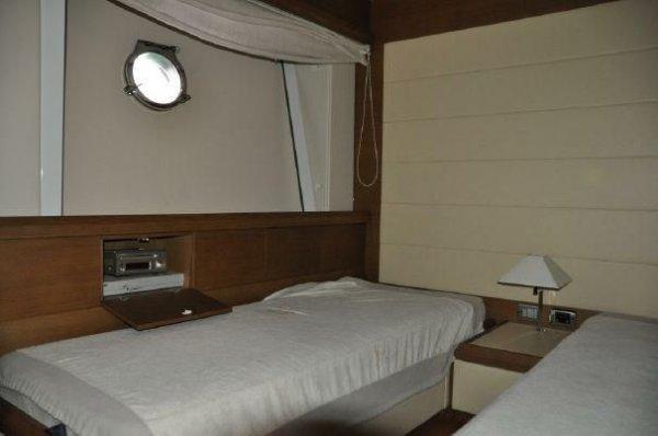 Azimut Leonardo 98 2006