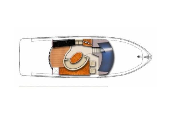Sealine T50 2009