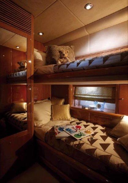 Sunseeker Yacht 82 2007