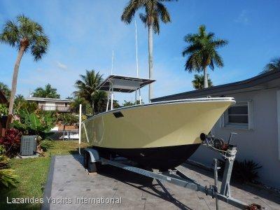 Seacraft 24cc