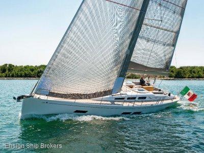 Italia Yachts IY 15.98
