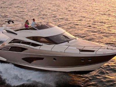 Marquis Yachts 500 Sport Bridge