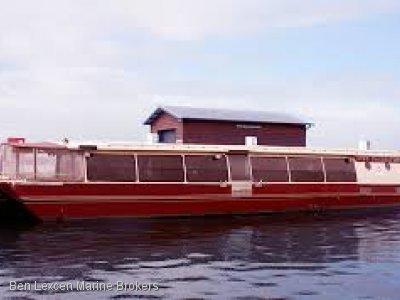 Custom Party Boat