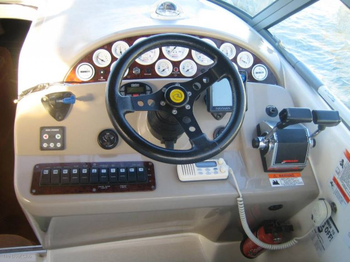 Riviera M290 Sport Cruiser - 1 Share @ $16,000