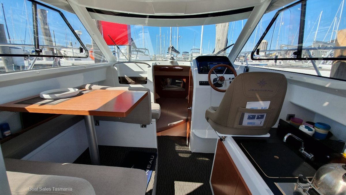 Jeanneau Merry Fisher 755 Legend Edition Phoenix