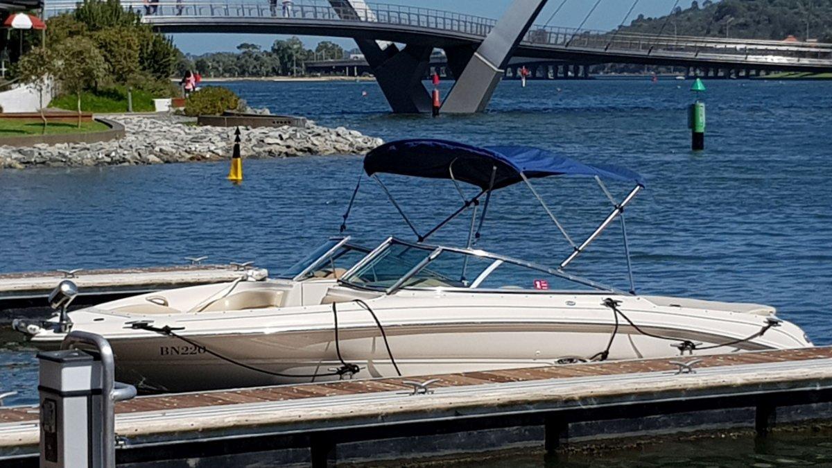 Sea Ray 230 - 1/5 Share @ $6,950