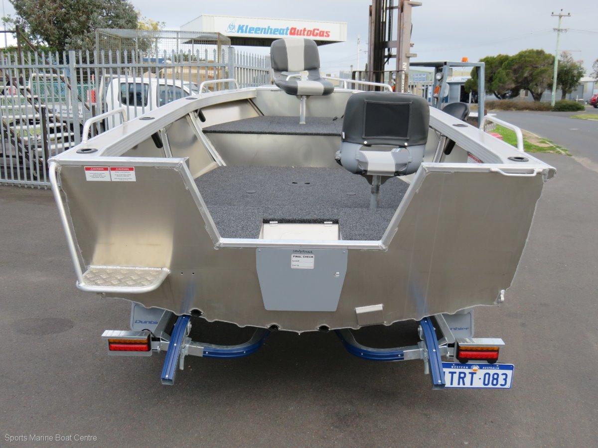 Sea Jay 448 Avenger