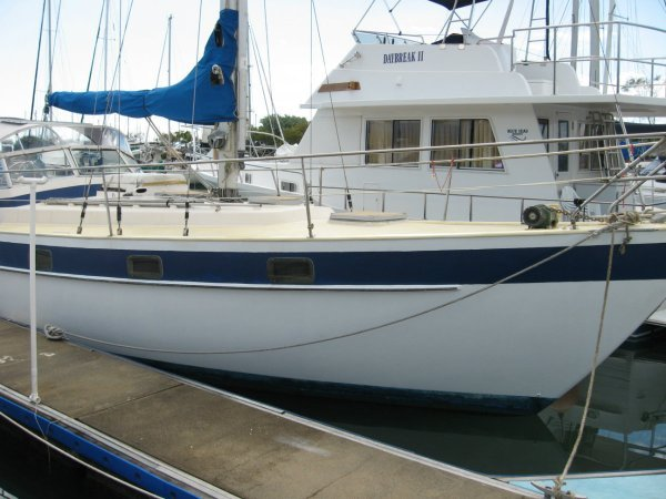Hallberg-Rassy 38 Opportunity to purchase one of the world's great
