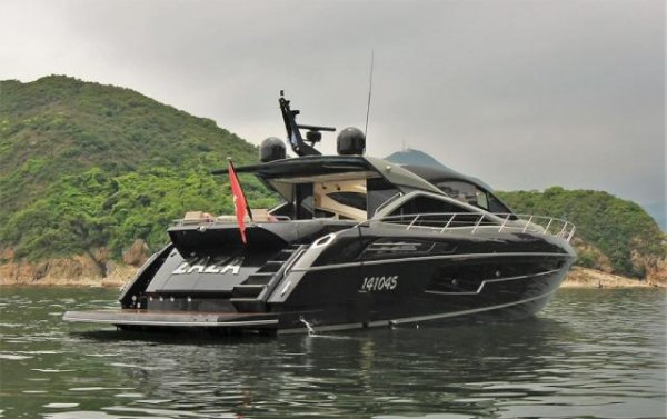 Sunseeker Predator 68 Price reduced! Stand out from the crowd!
