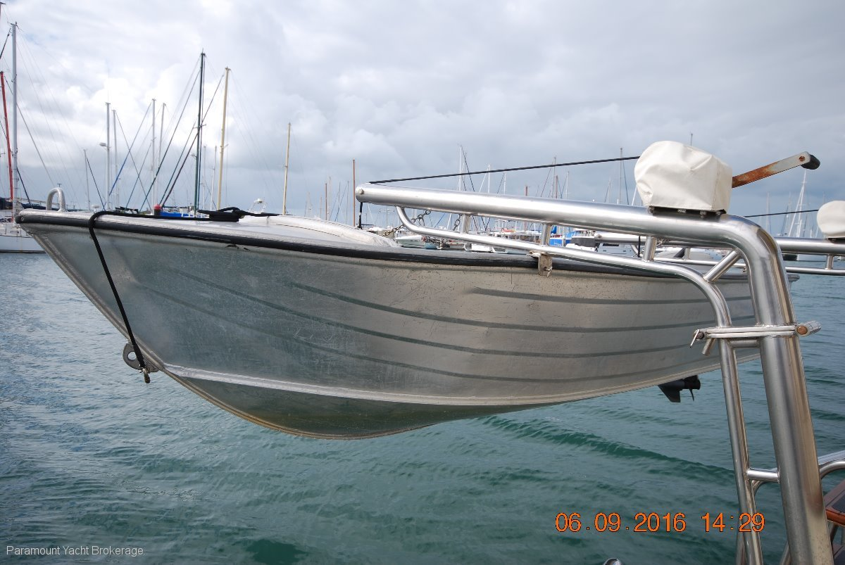 Boden Steel Cruiser OWNER WILL CONSIDER ALL OFFERS