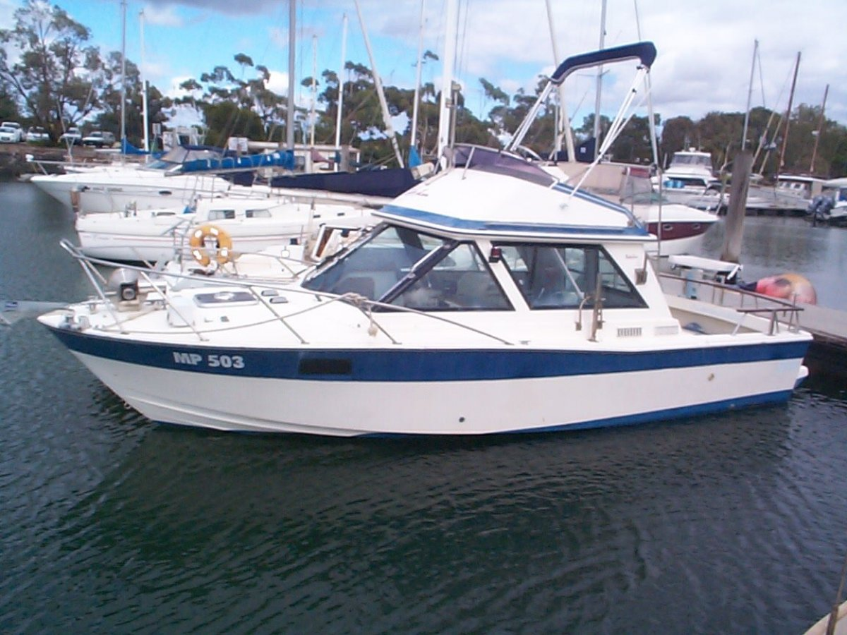 Yamaha Pc26 Trailer Boats Boats Online For Sale
