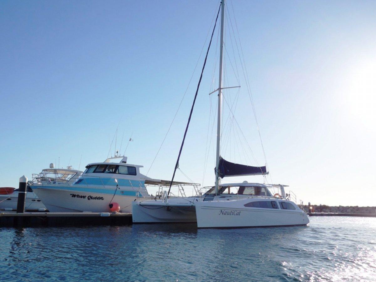 Seawind 1250 1/6 Share