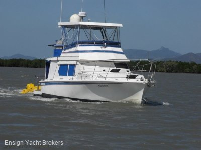 Fairway 41 Flybridge