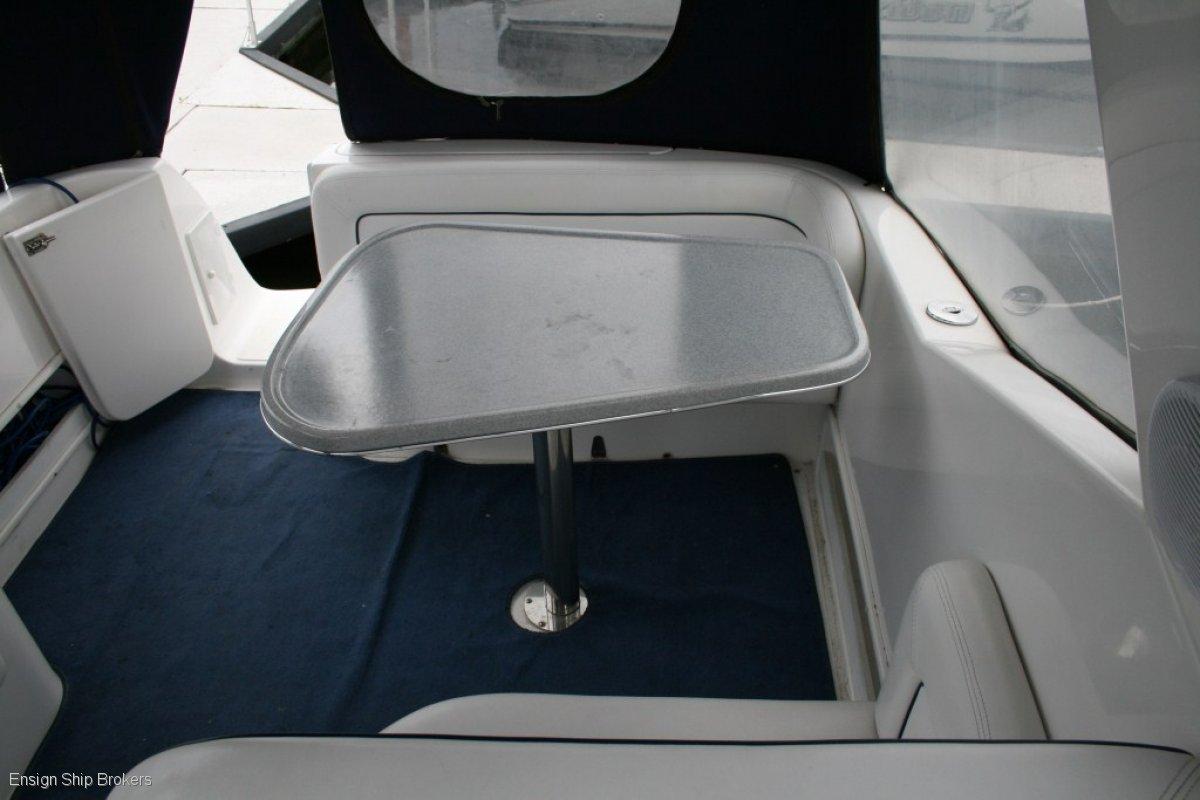 Mustang 2800 Series 3