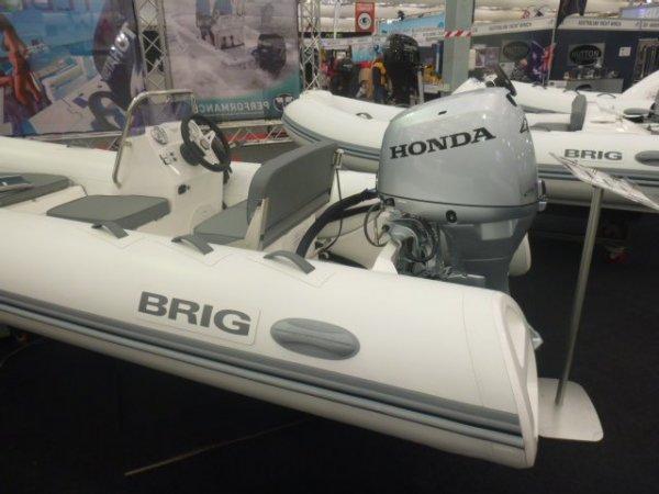 Brig Falcon 380HT