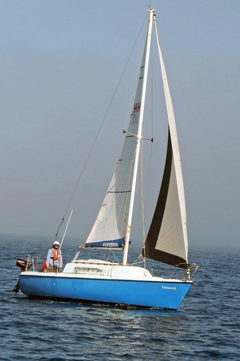 Spacesailer 22