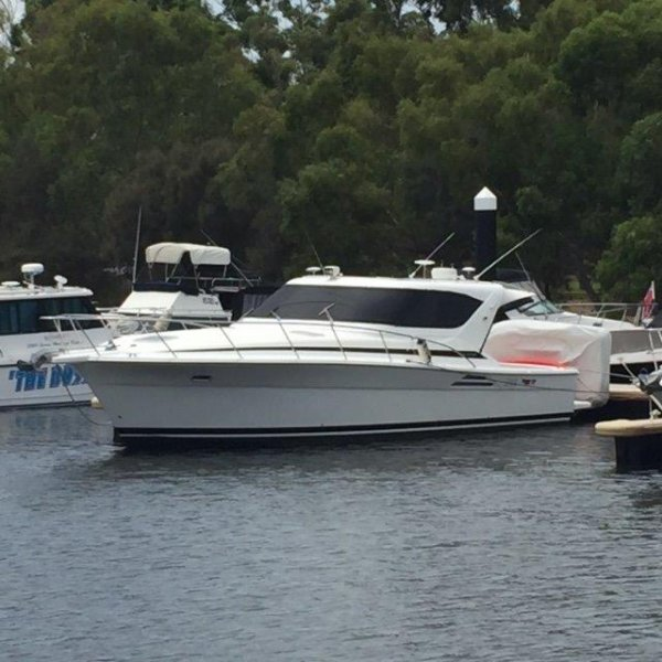 Riviera 4000 Offshore PRICE REDUCED