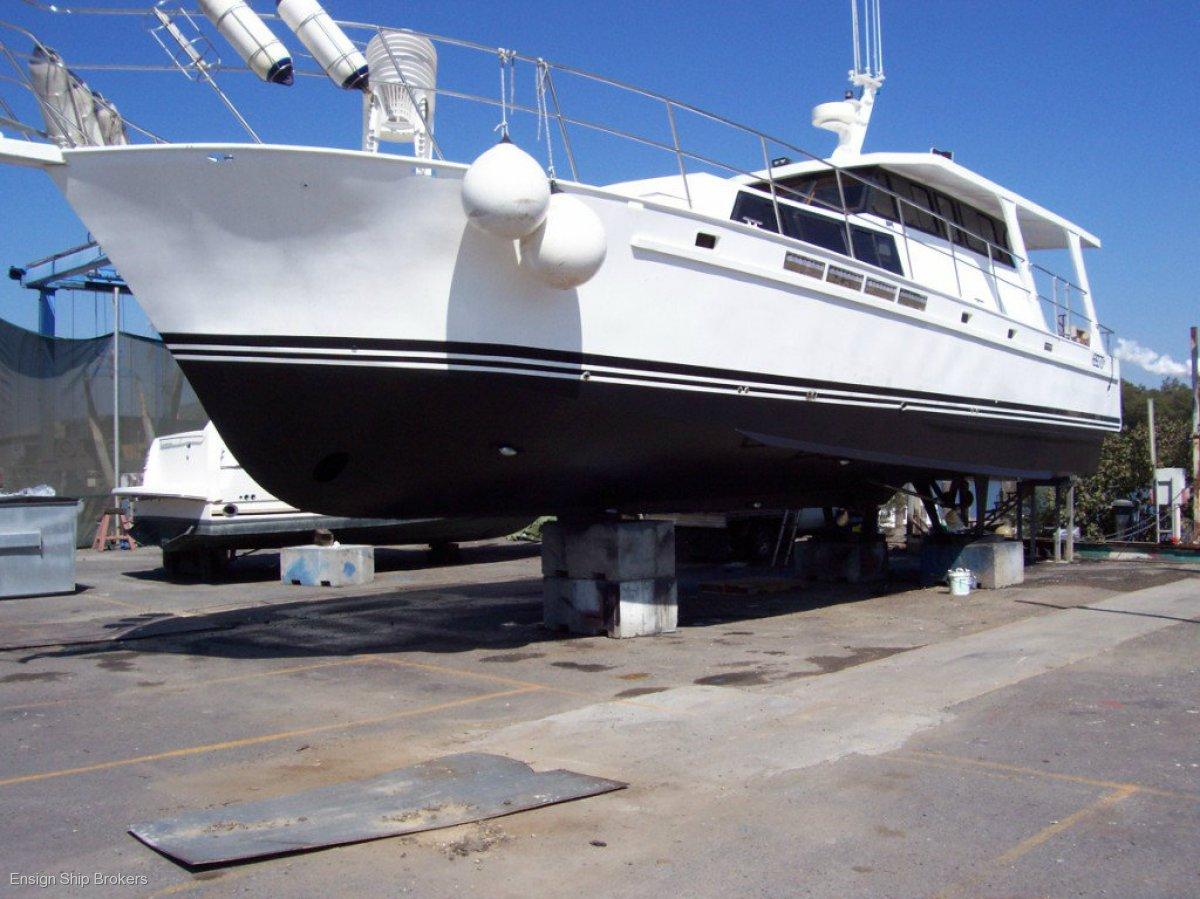 Sea Leopard 60